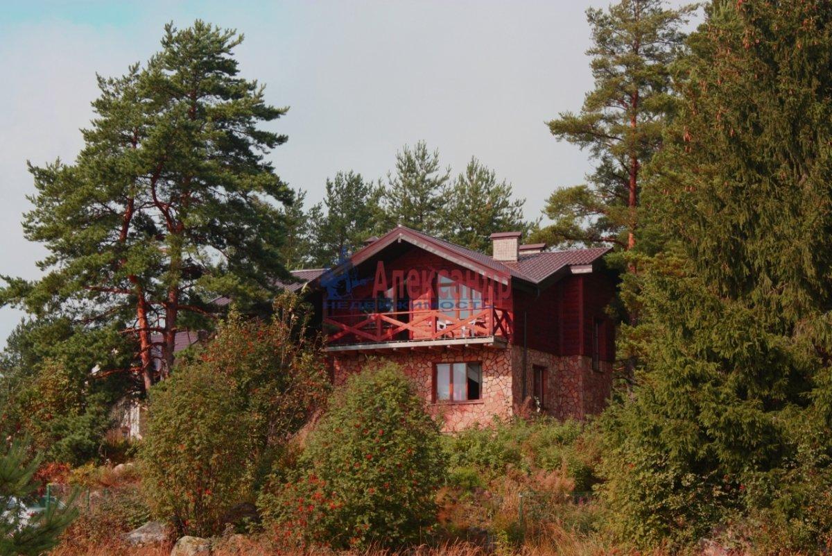 Дачный дом (200м2) на продажу — фото 3 из 14