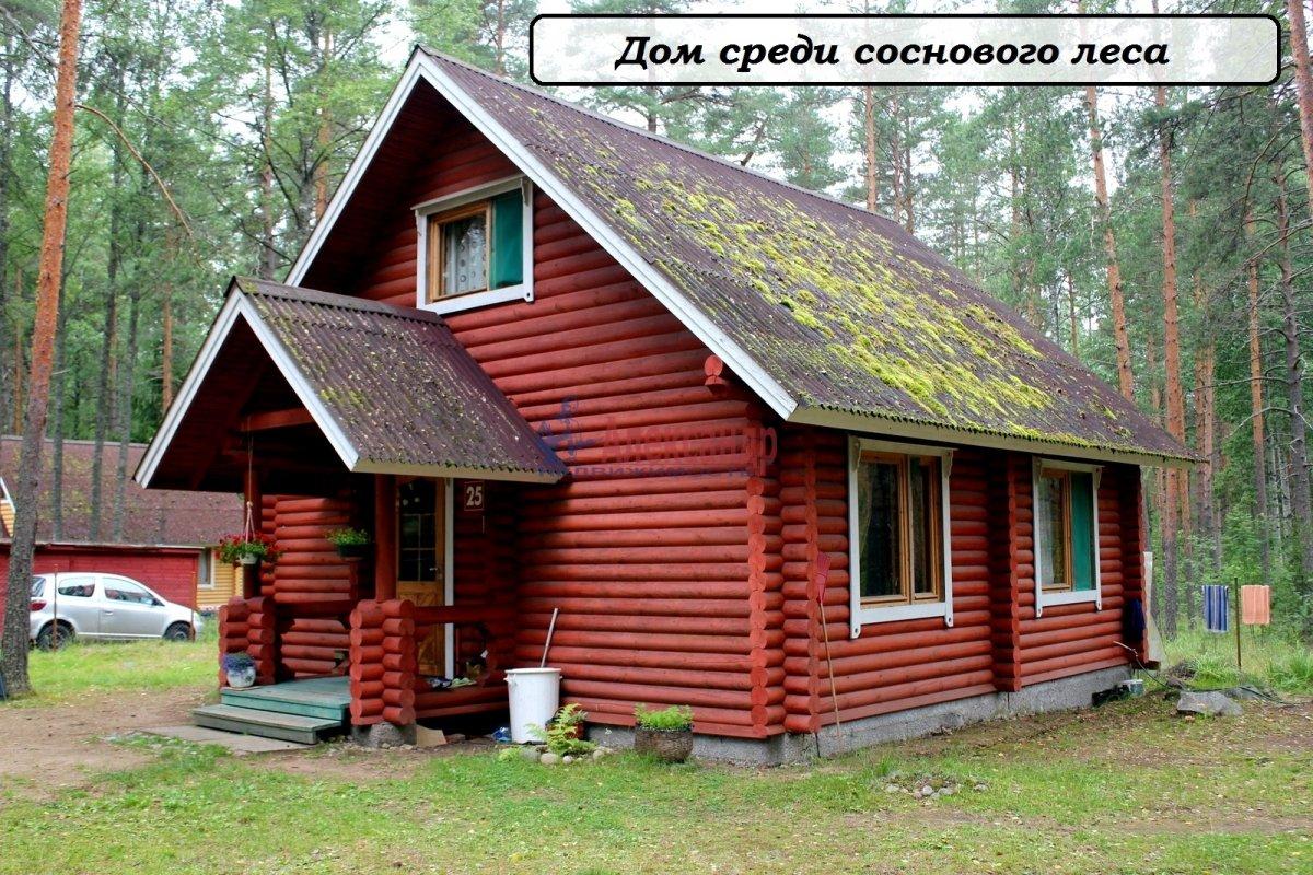 Жилой дом (70м2) на продажу — фото 1 из 19