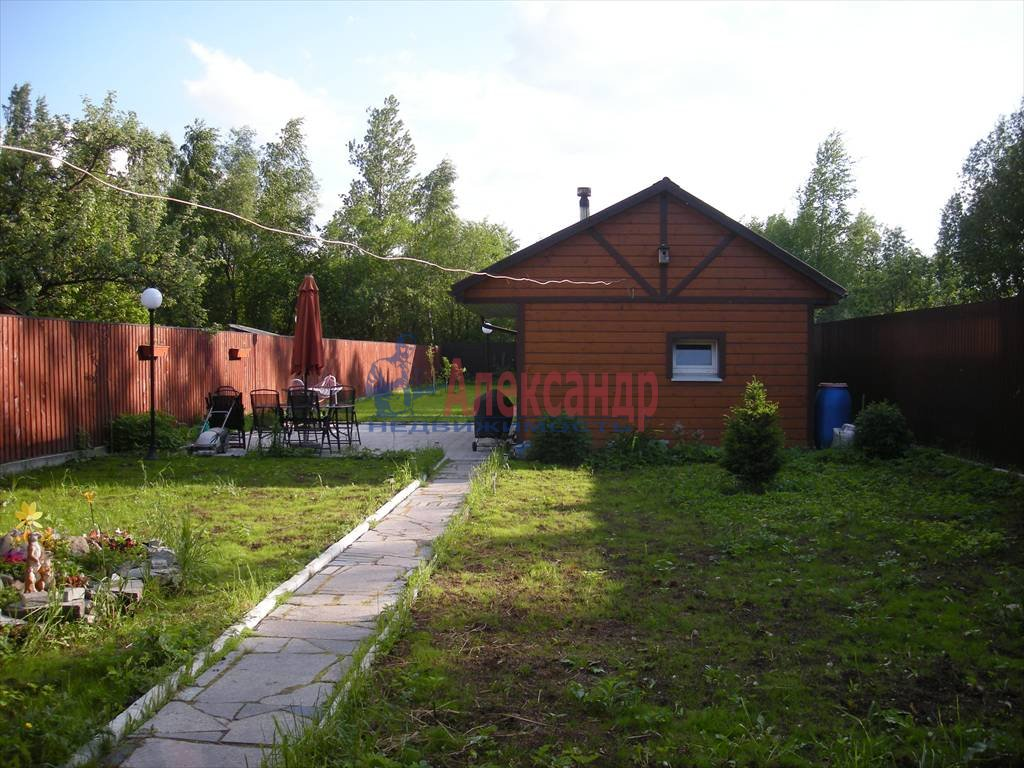 Жилой дом (45м2) на продажу — фото 4 из 11