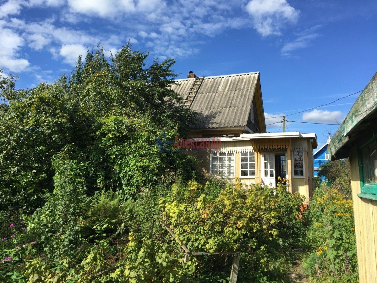 Жилой дом (43м2) на продажу — фото 9 из 29