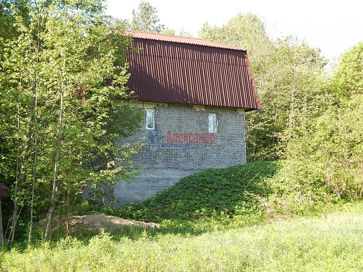 Жилой дом (37м2) на продажу — фото 2 из 17