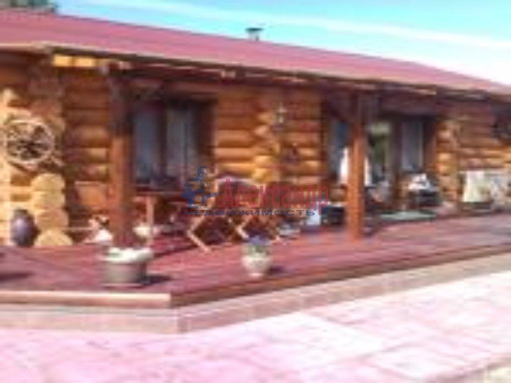 Дачный дом (77м2) на продажу — фото 1 из 6