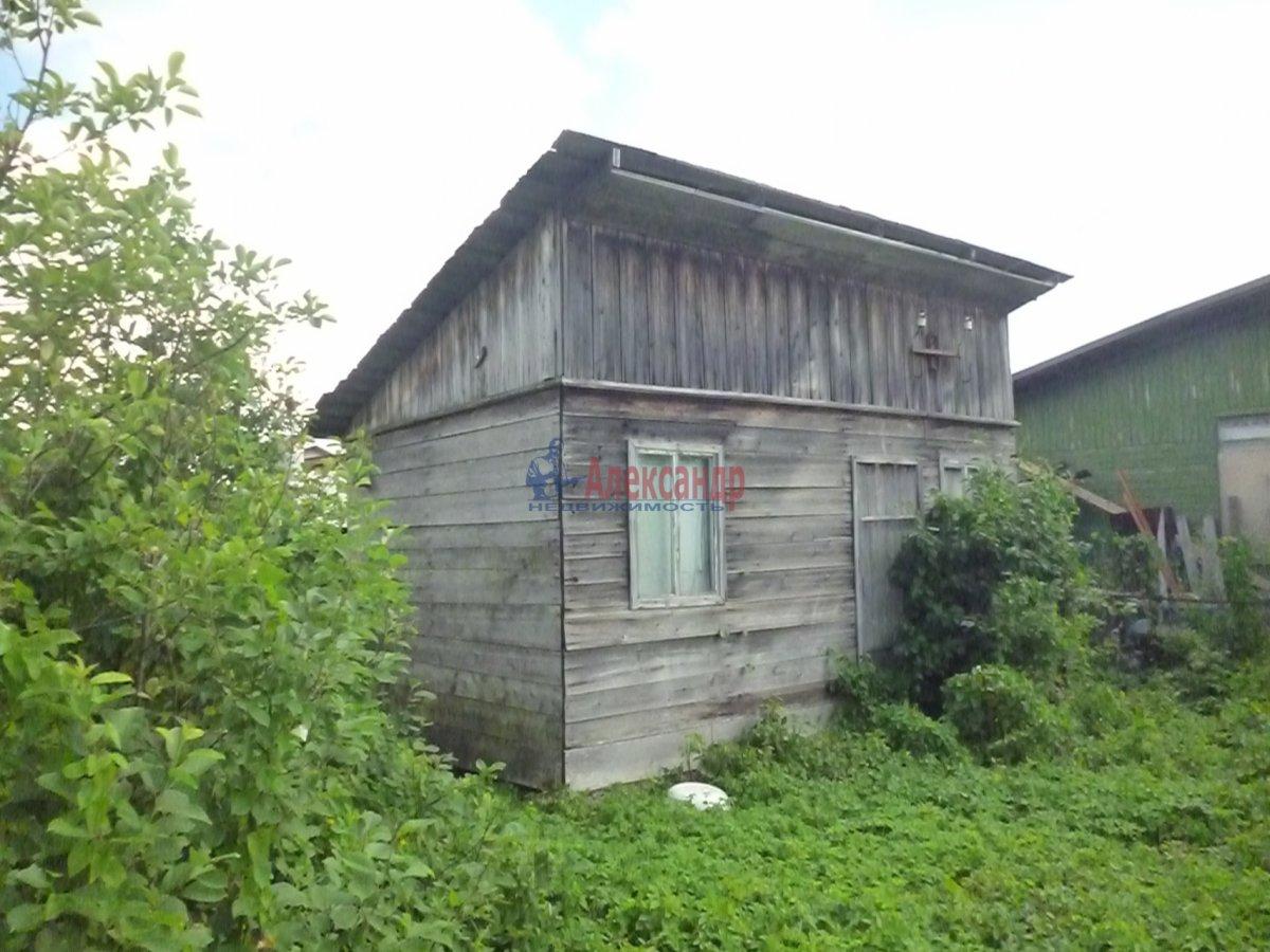 Садовый дом (27м2) на продажу — фото 2 из 5