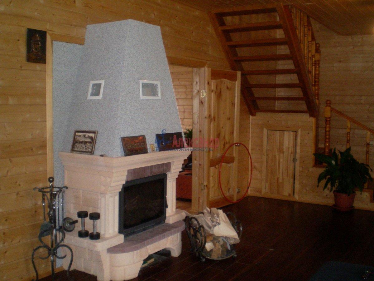 Жилой дом (170м2) на продажу — фото 4 из 8