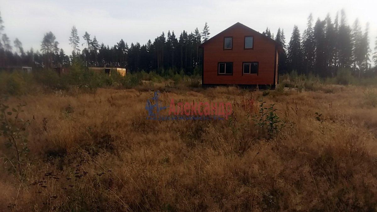 Жилой дом (113м2) на продажу — фото 1 из 5