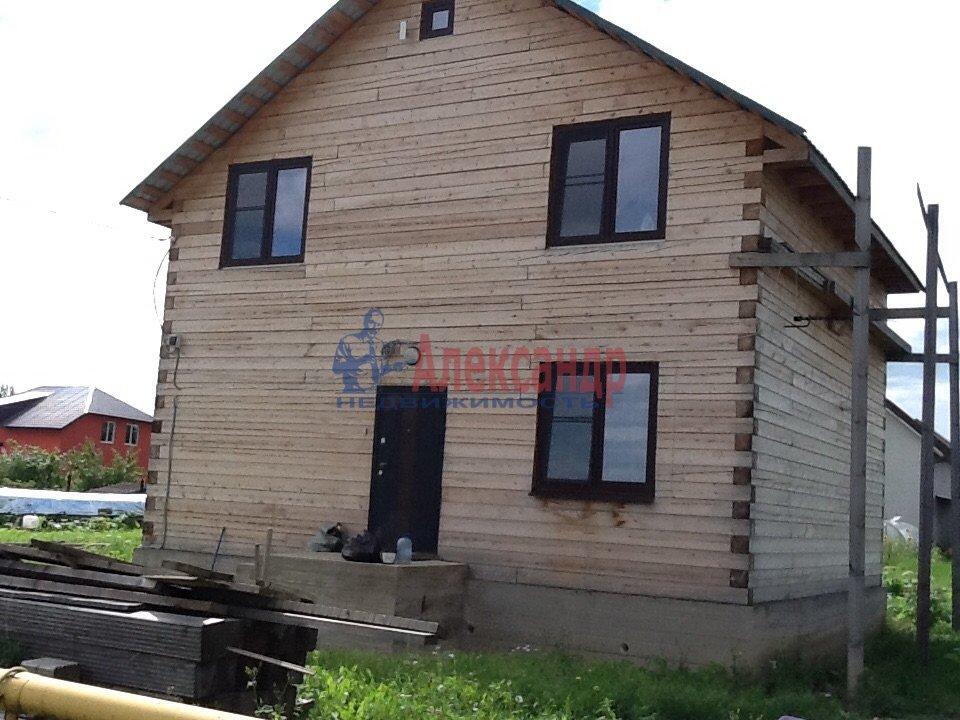 Жилой дом (117м2) на продажу — фото 2 из 19