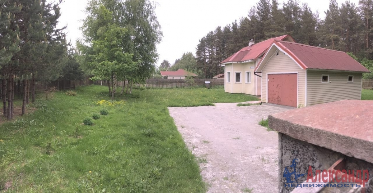 Жилой дом (100м2) на продажу — фото 5 из 16