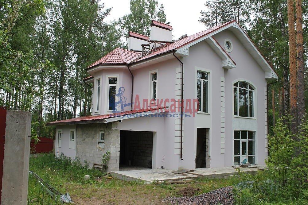 Жилой дом (330м2) на продажу — фото 1 из 3