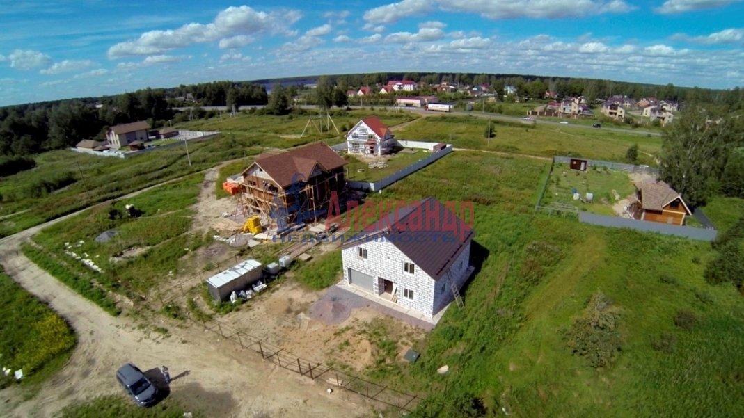 Жилой дом (180м2) на продажу — фото 4 из 21