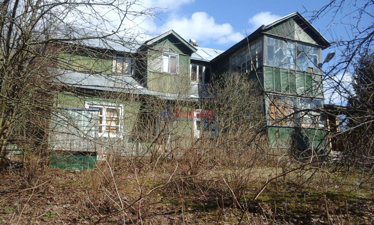 Жилой дом (123м2) на продажу — фото 1 из 3