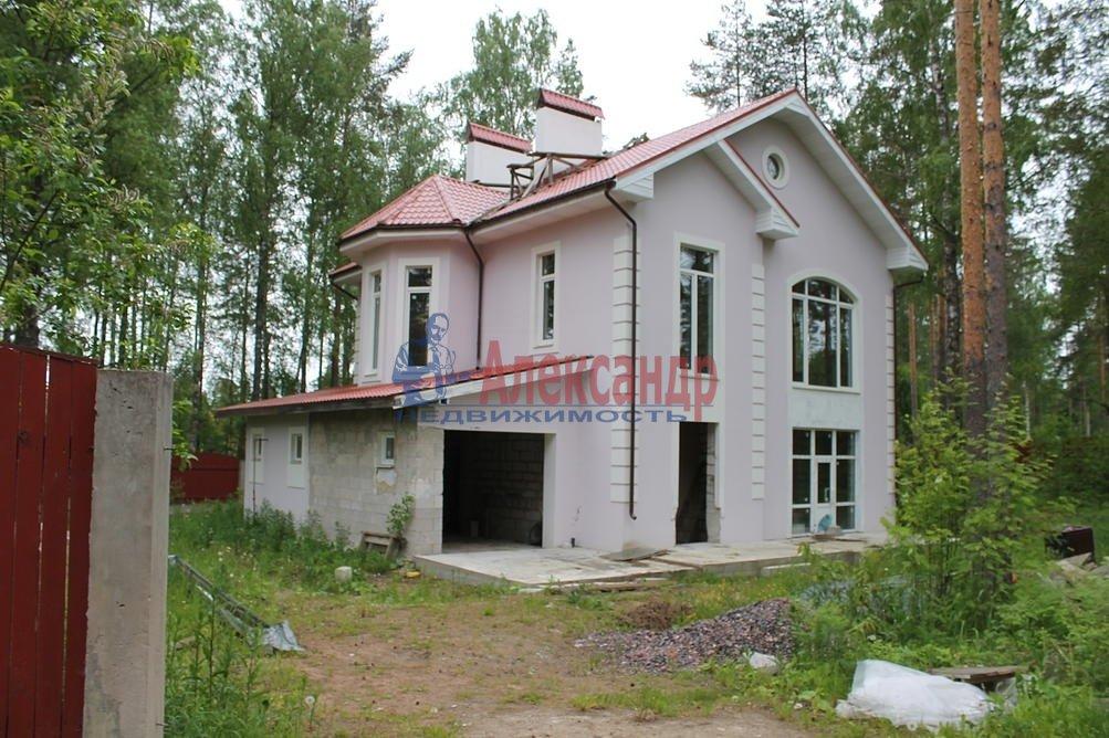 Жилой дом (330м2) на продажу — фото 2 из 3