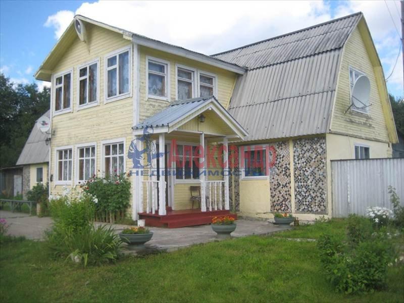 Жилой дом (200м2) на продажу — фото 1 из 8
