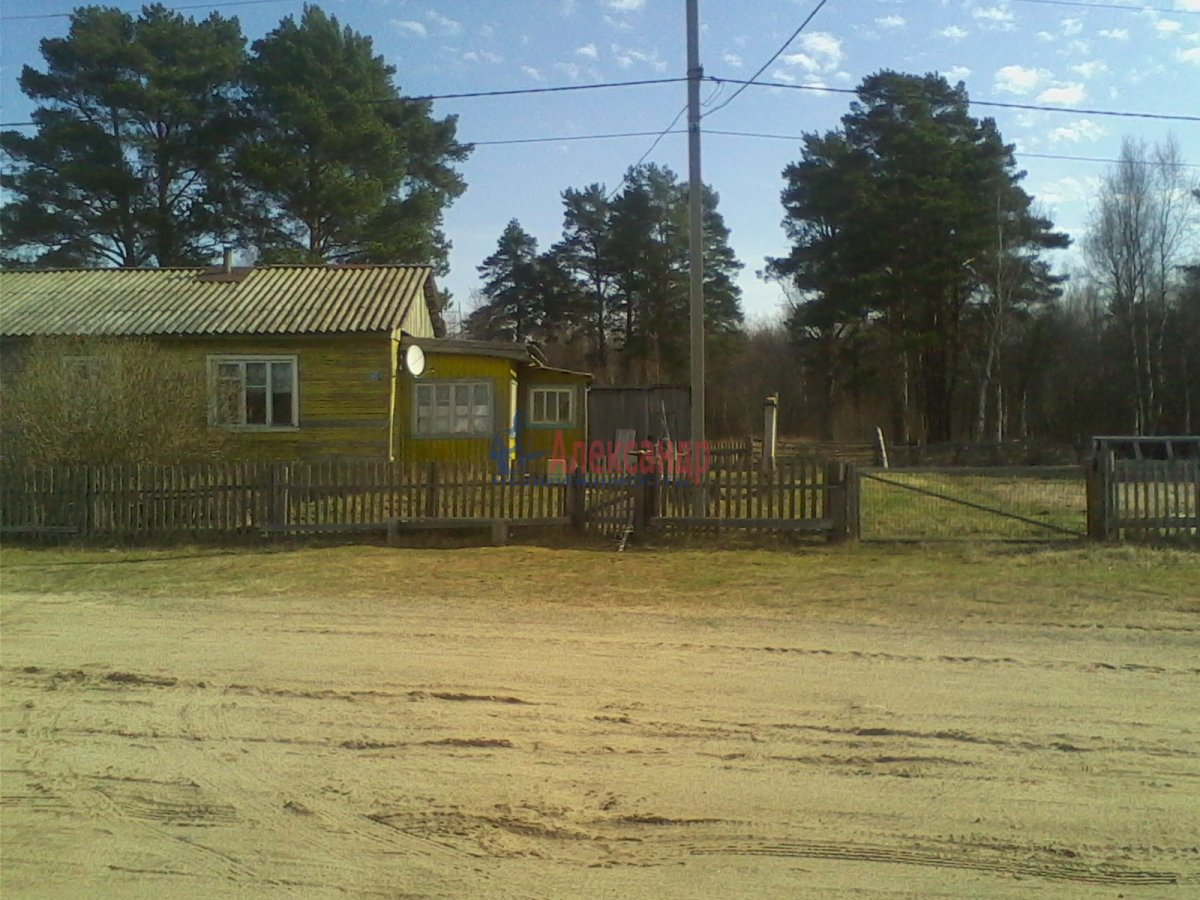 Жилой дом (60м2) на продажу — фото 2 из 7