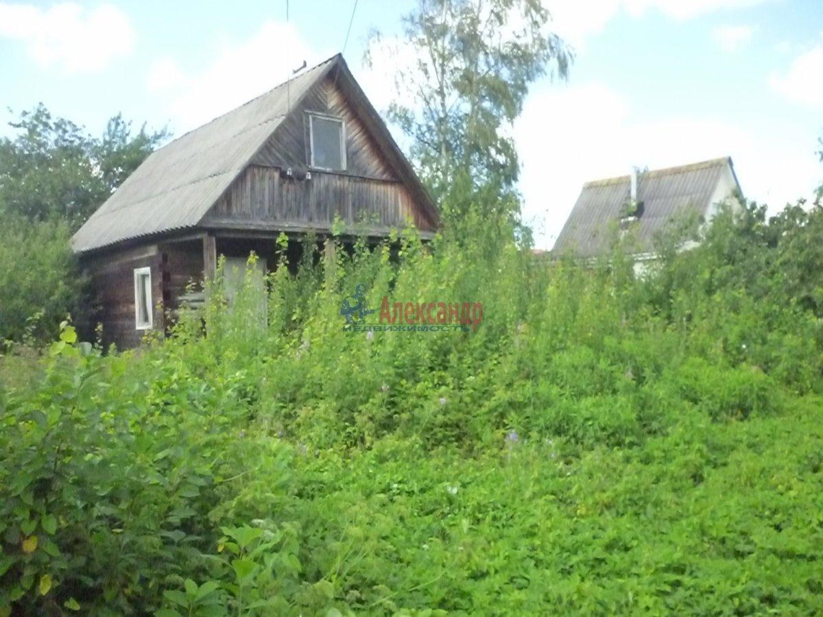 Садовый дом (27м2) на продажу — фото 3 из 5