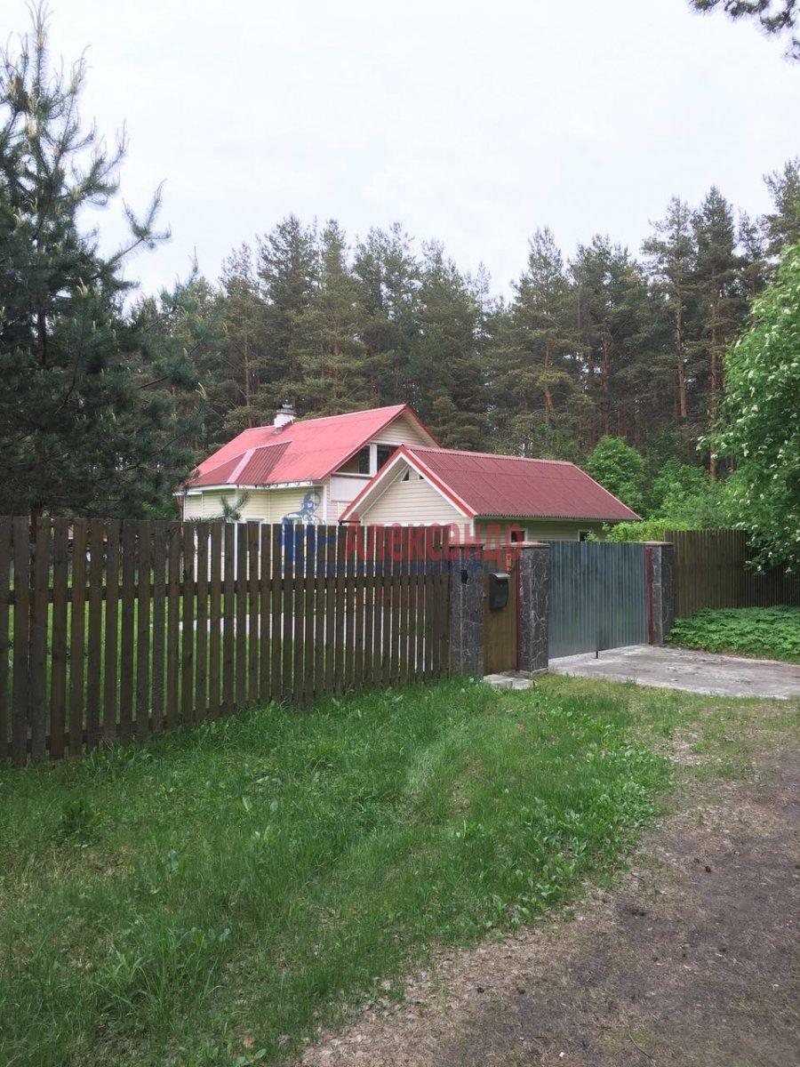 Жилой дом (100м2) на продажу — фото 16 из 16
