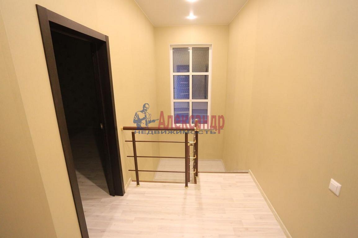 Таун-хаус (160м2) на продажу — фото 18 из 21