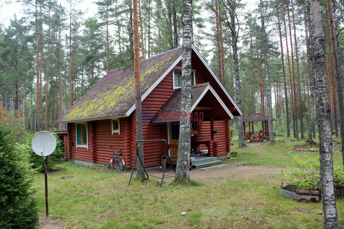 Жилой дом (70м2) на продажу — фото 2 из 19