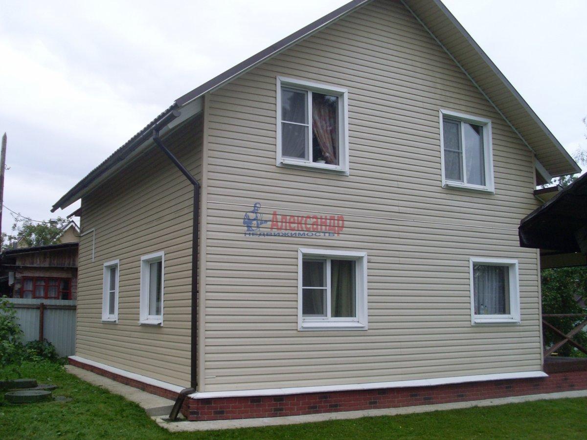 Садовый дом (113м2) на продажу — фото 24 из 31