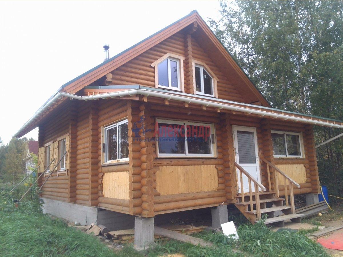 Жилой дом (63м2) на продажу — фото 1 из 34