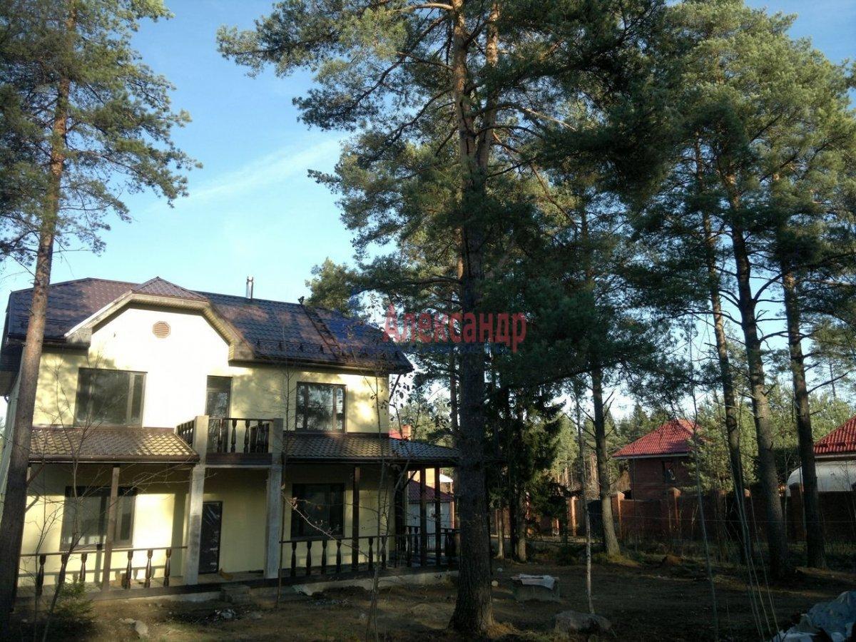 Жилой дом (230м2) на продажу — фото 5 из 6