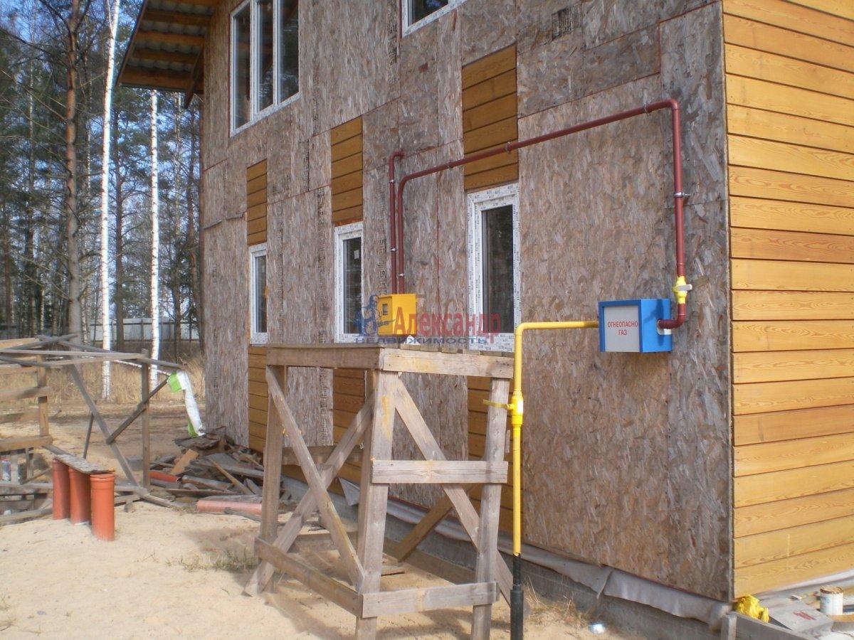Дачный дом (130м2) на продажу — фото 5 из 5