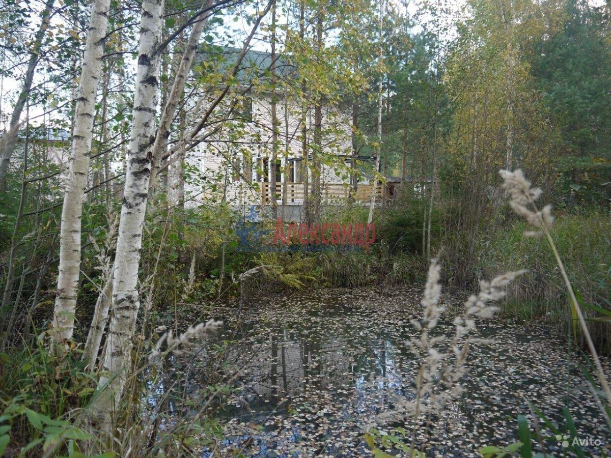 Дачный дом (160м2) на продажу — фото 8 из 8