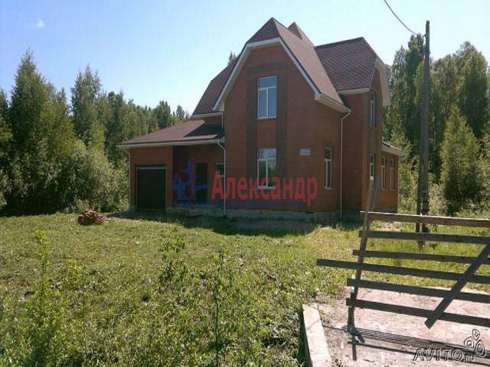 Жилой дом (250м2) на продажу — фото 1 из 6