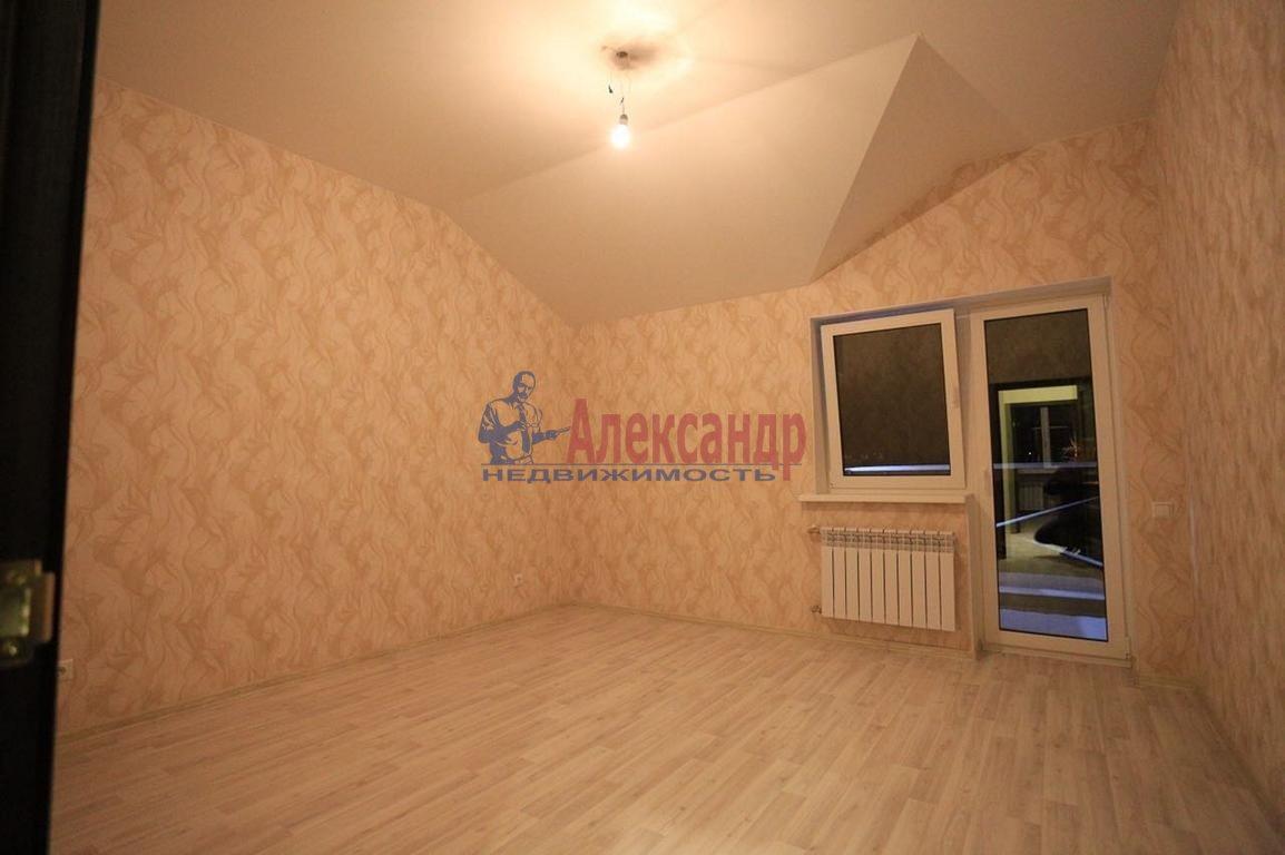 Таун-хаус (160м2) на продажу — фото 20 из 21