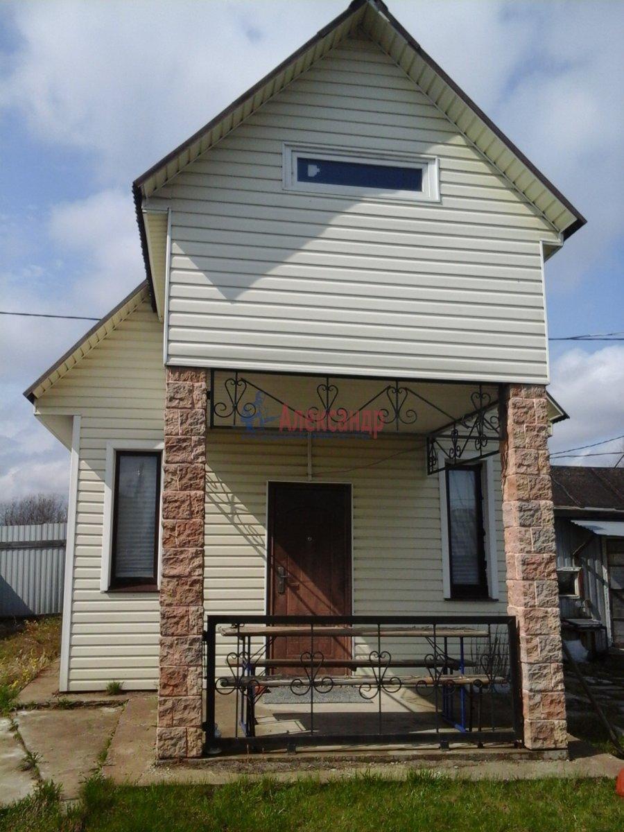 Жилой дом (70м2) на продажу — фото 2 из 13
