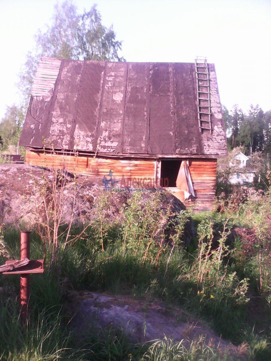 Садовый дом (0м2) на продажу — фото 2 из 5