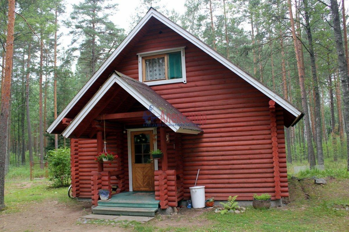 Жилой дом (70м2) на продажу — фото 3 из 19