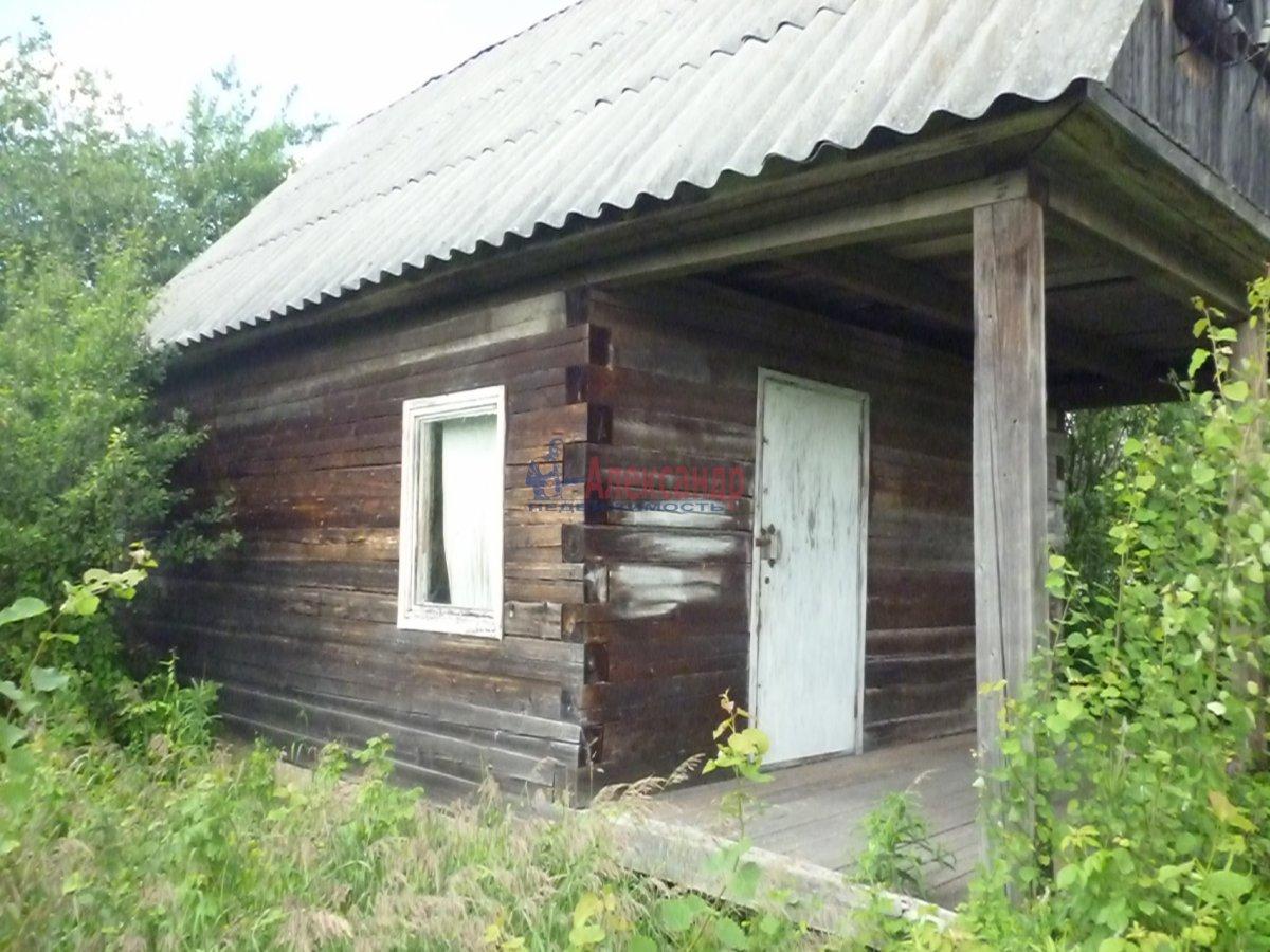 Садовый дом (27м2) на продажу — фото 5 из 5