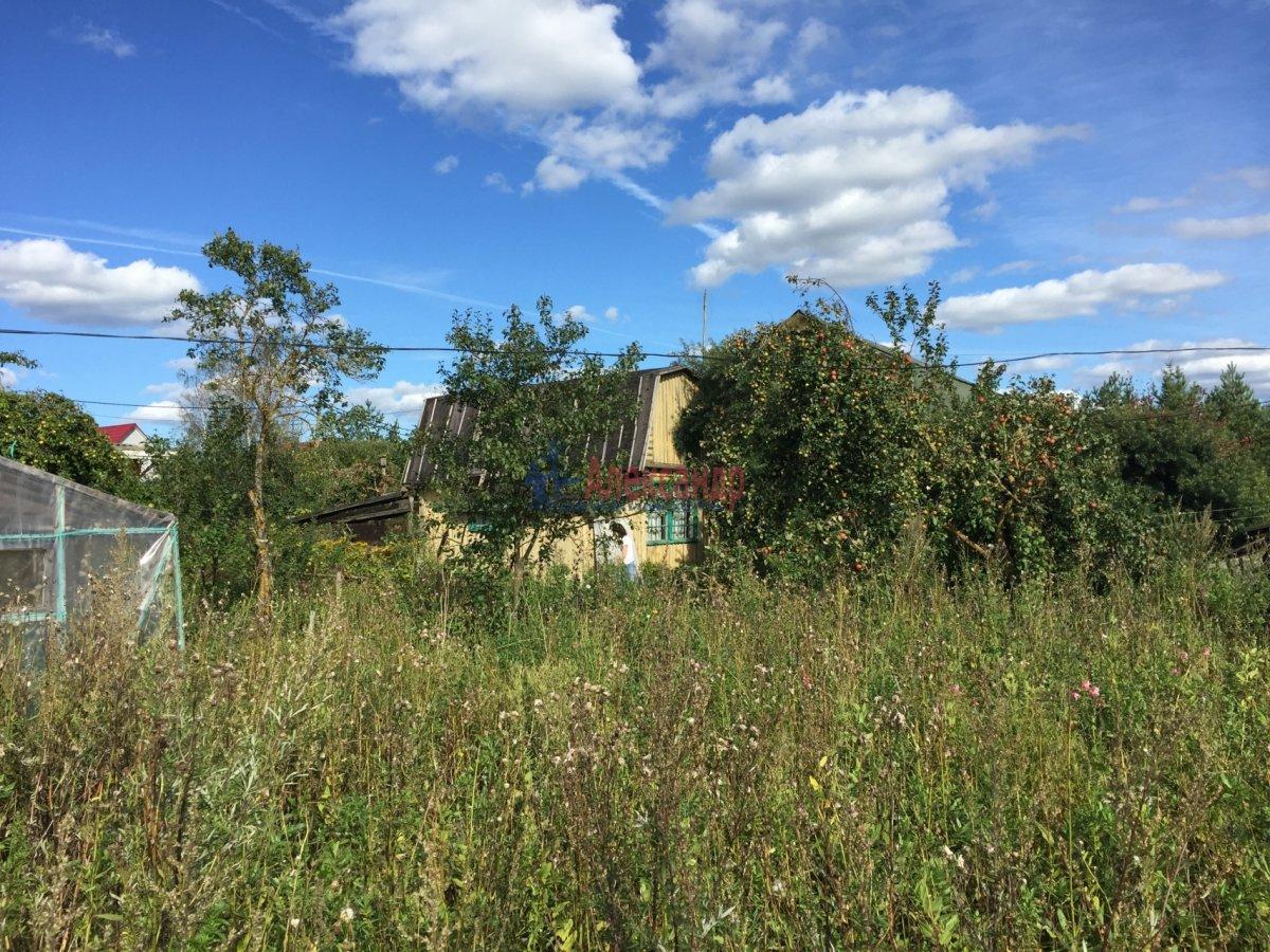 Жилой дом (43м2) на продажу — фото 11 из 29