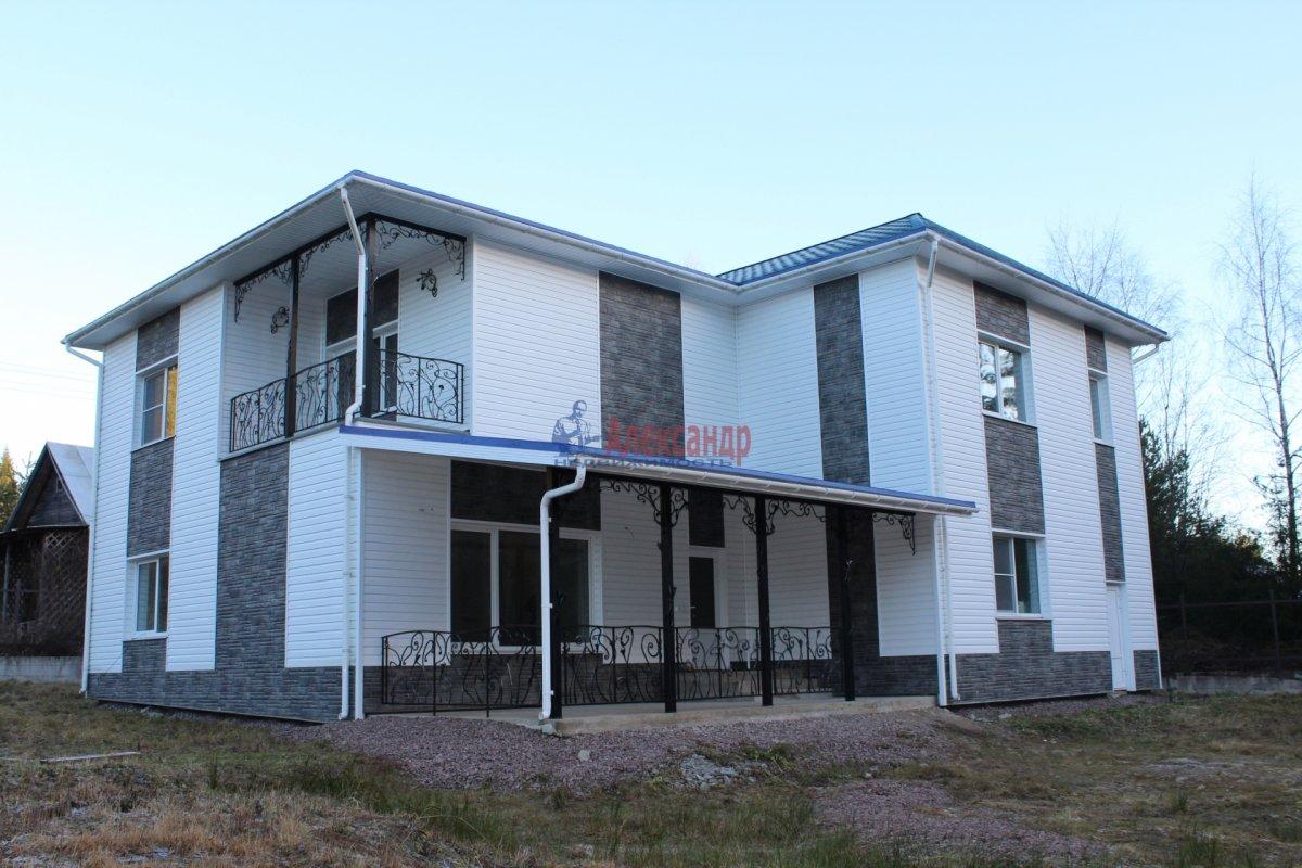 Жилой дом (300м2) на продажу — фото 1 из 20