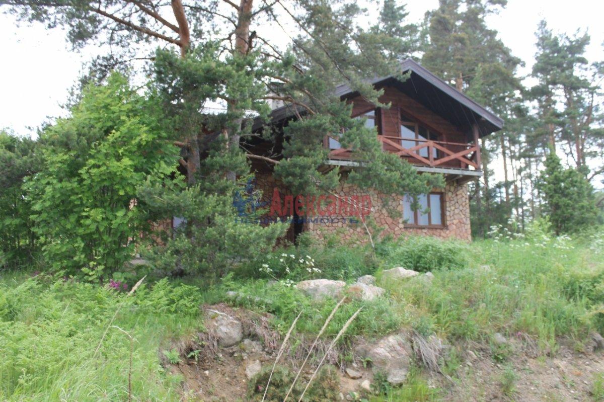 Дачный дом (200м2) на продажу — фото 4 из 14