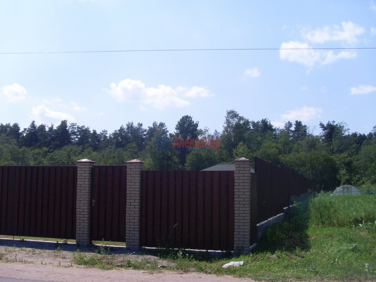 Жилой дом (30м2) на продажу — фото 6 из 7