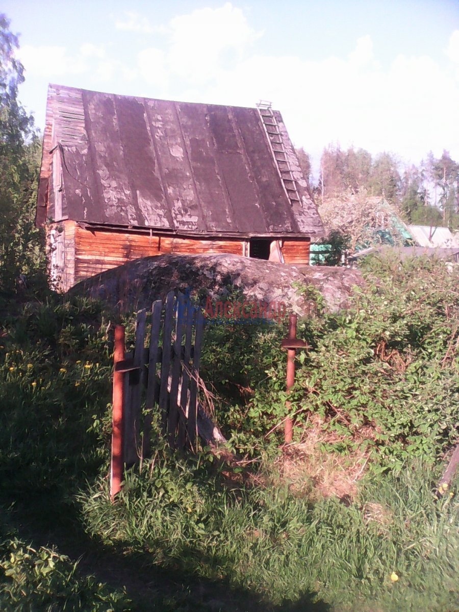 Садовый дом (0м2) на продажу — фото 1 из 5