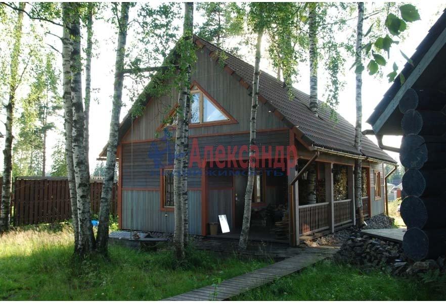 Жилой дом (0м2) на продажу — фото 2 из 8