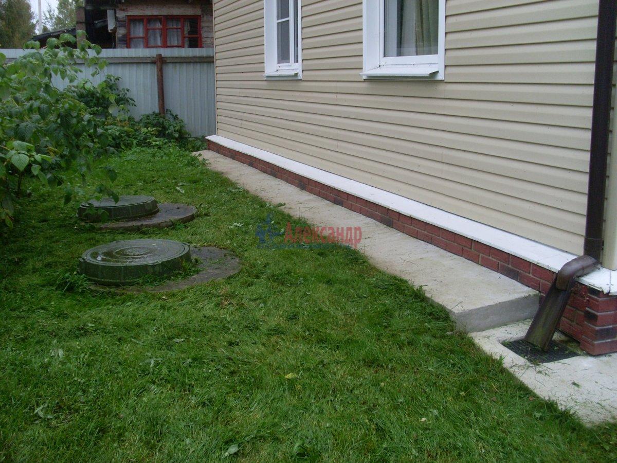 Садовый дом (113м2) на продажу — фото 25 из 31