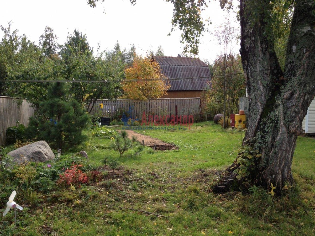 Жилой дом (0м2) на продажу — фото 13 из 19