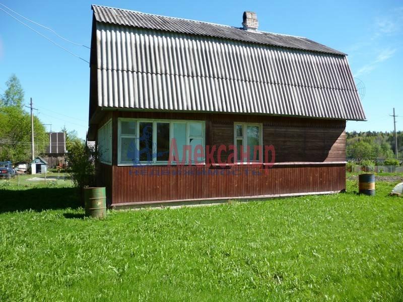 Жилой дом (36м2) на продажу — фото 1 из 9