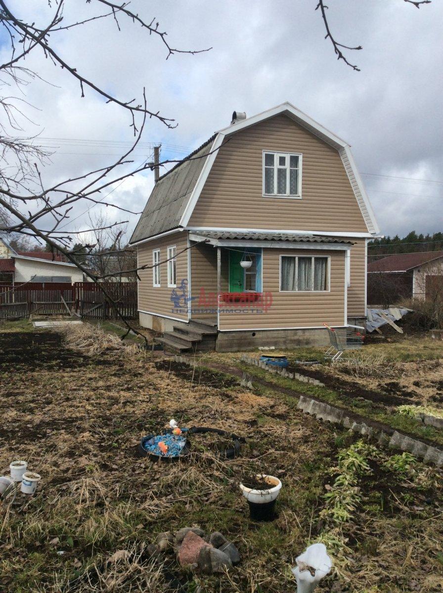Садовый дом (42м2) на продажу — фото 1 из 7