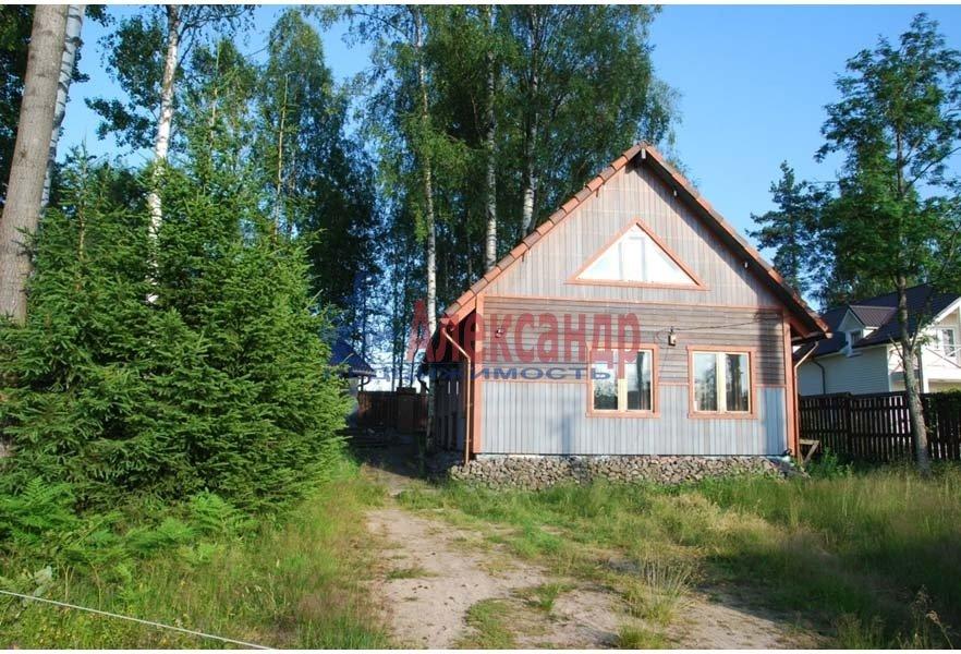 Жилой дом (0м2) на продажу — фото 3 из 8