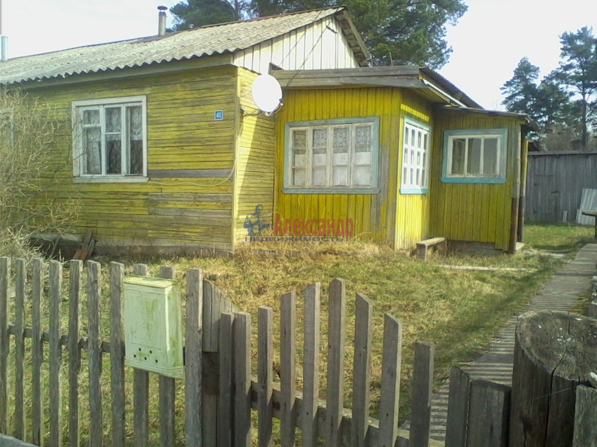Жилой дом (60м2) на продажу — фото 6 из 7