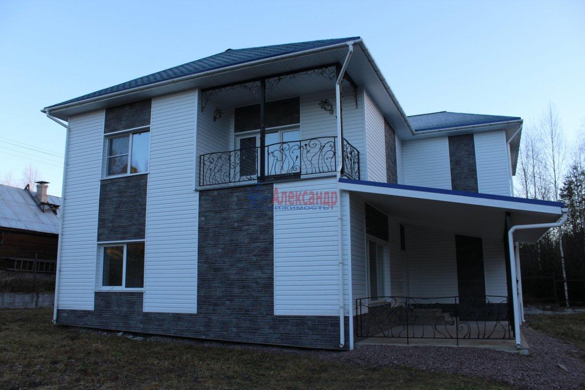 Жилой дом (300м2) на продажу — фото 2 из 20