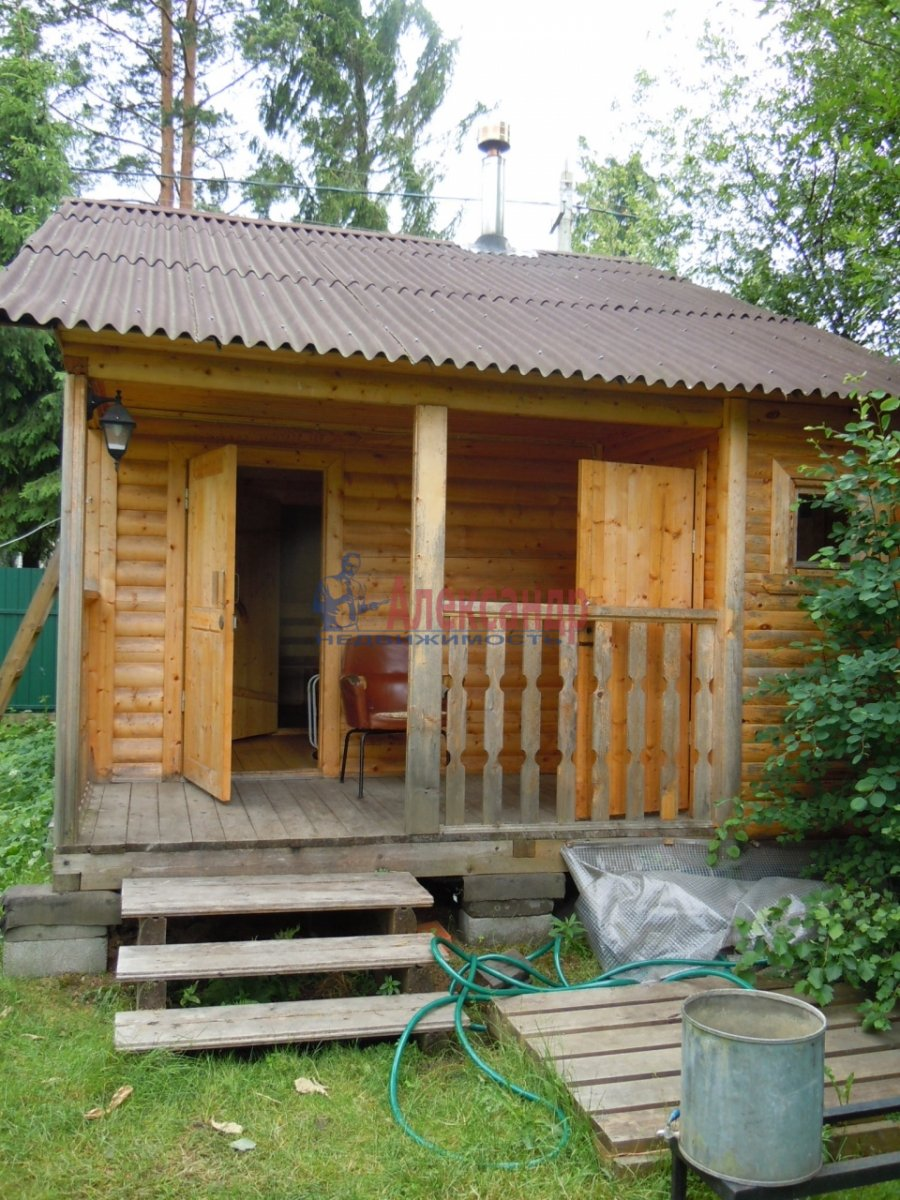 Дачный дом (36м2) на продажу — фото 2 из 12
