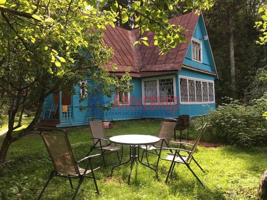 Дачный дом (121м2) на продажу — фото 1 из 3