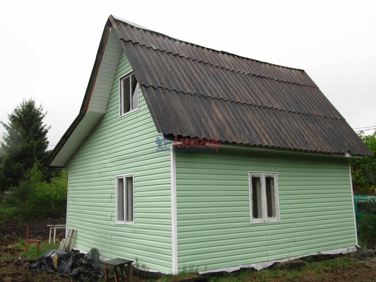 Садовый дом (56м2) на продажу — фото 1 из 6