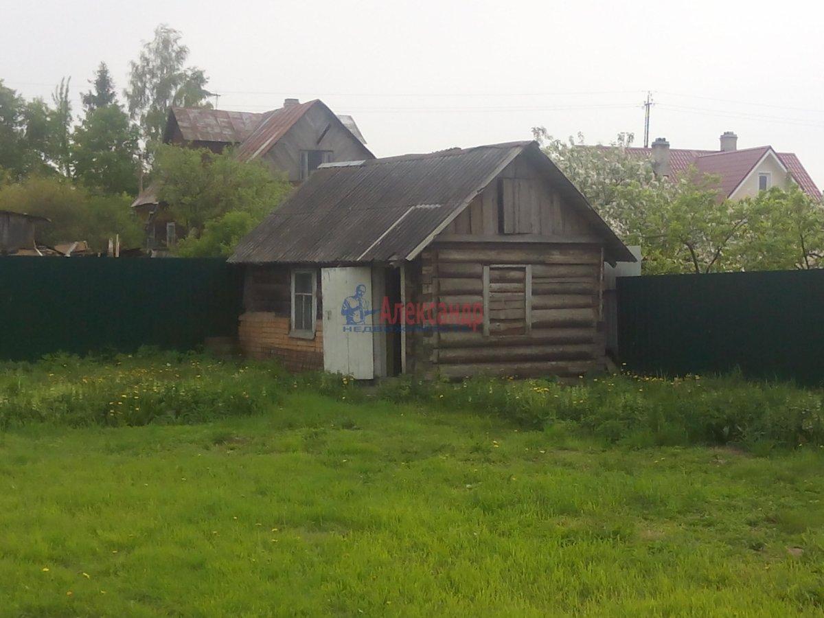 Жилой дом (32м2) на продажу — фото 5 из 8