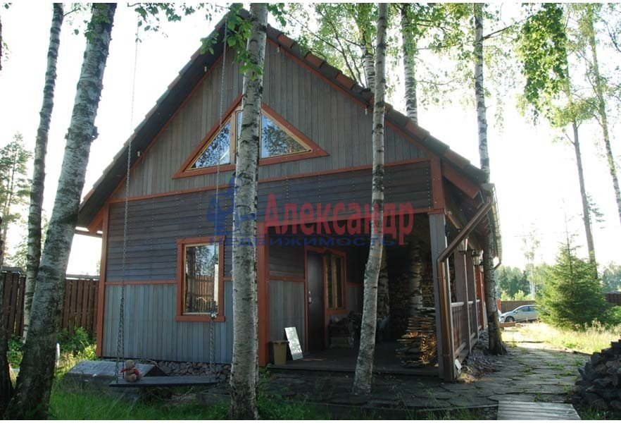 Жилой дом (0м2) на продажу — фото 4 из 8
